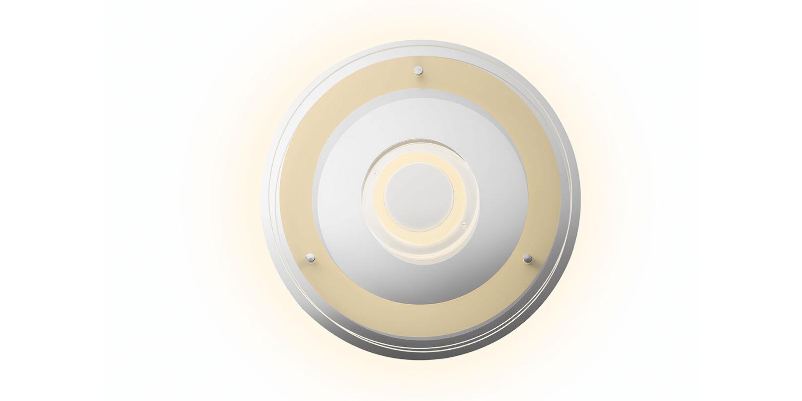 Deckenleuchte led modul rund ean609 lampe deckenlampe for Deckenlampe led rund