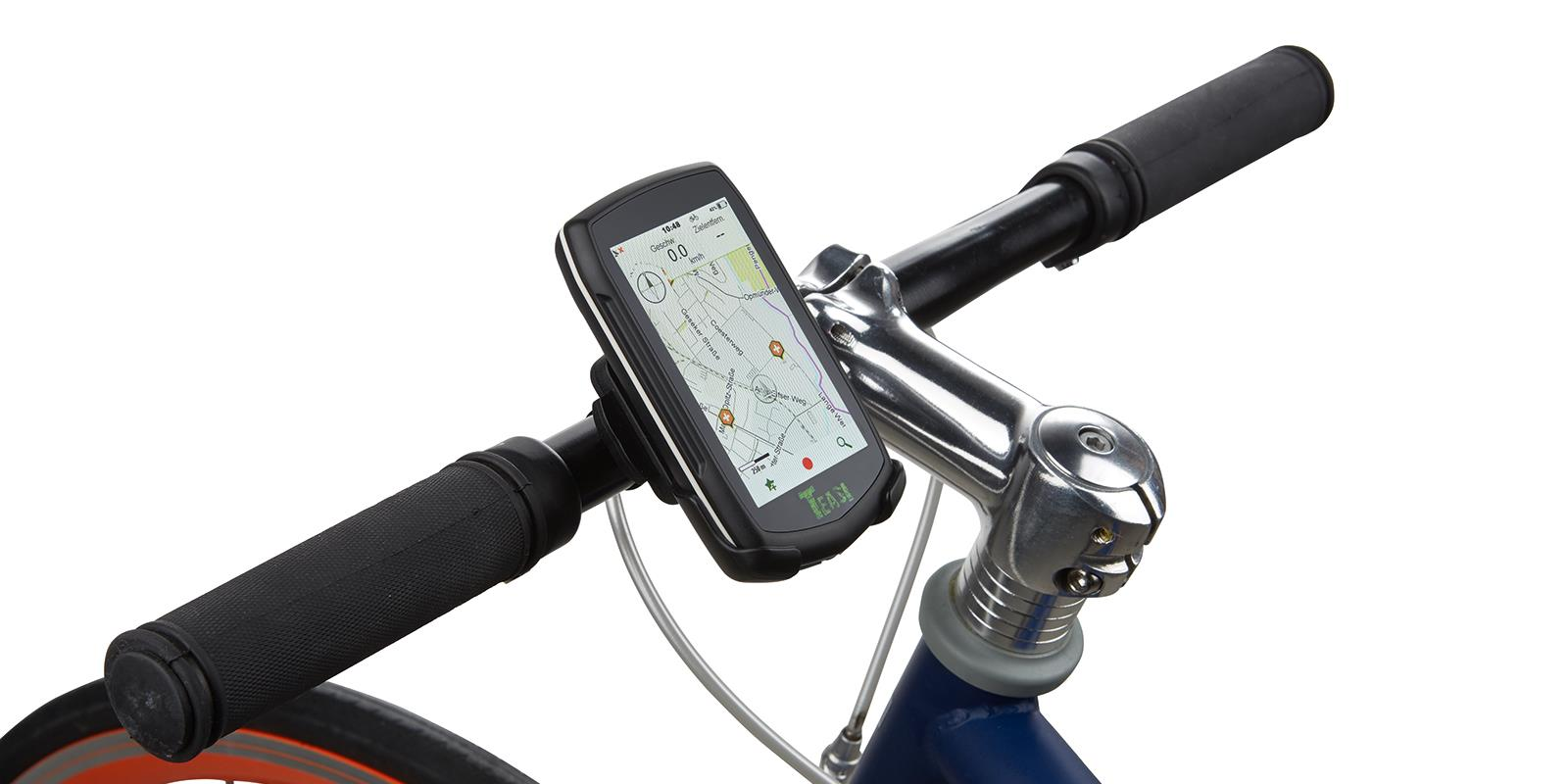 fahrrad navigationsger t teasi one rad wandern ski boot. Black Bedroom Furniture Sets. Home Design Ideas