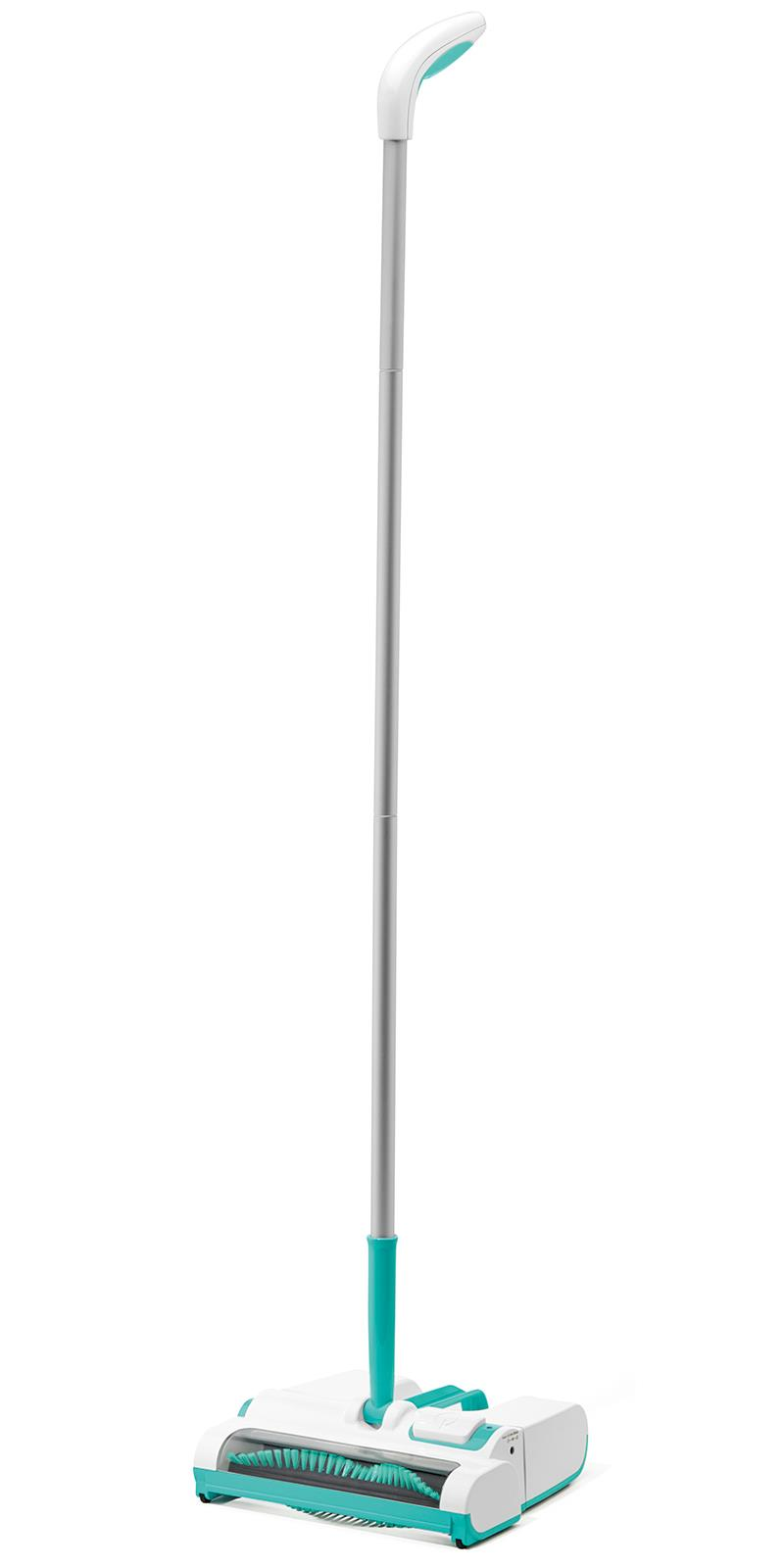 Akkubesen Design SABD 3.7 LI D3 Elektrischer Kehrbesen Bodenkehrer *B-Ware