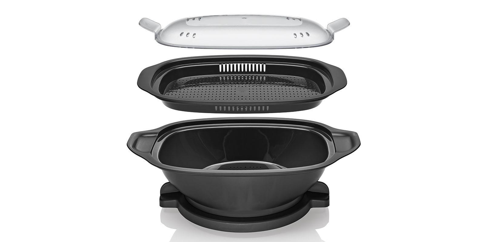 Küchenmaschine Monsieur Cuisine Connect Skmc 1200 C3 2021