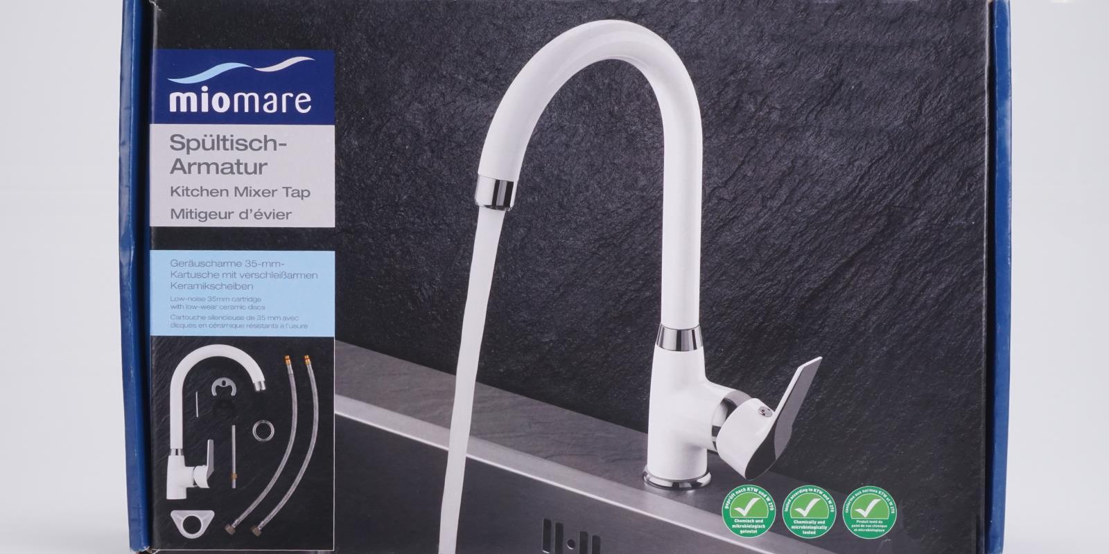Ausgezeichnet Bad Küchenarmatur Bilder - Küchenschrank Ideen ...